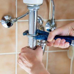 Las Vegas Handyman Bathroom Repairs