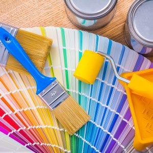 Las Vegas Handyman Paint Samples