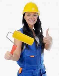Las-Vegas-Handyman-Painter-Roller