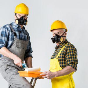 Las Vegas Handyman Painter PPE