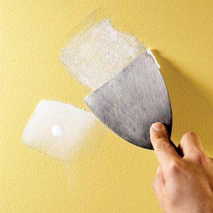 Las Vegas Handyman Drywall repair