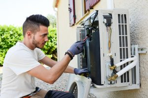 Handyman Las Vegas HVAC Installation Repair