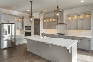 Handyman Las Vegas Kitchen and Bathroom Remodel