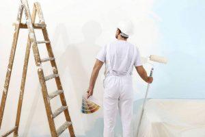 handyman las vegas interior painting